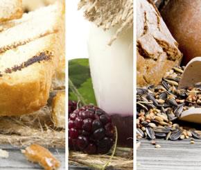 Standardna dijabetička dijeta s tri obroka dnevno